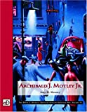img - for Archibald J. Motley Jr. (David C. Driskell Series of African American Art) book / textbook / text book