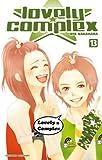 echange, troc Aya Nakahara - Lovely Complex, Tome 13 :