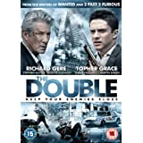 The Double [DVD]by Richard Gere