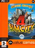 Simcity 4 Deluxe Edition PC