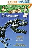 Magic Tree House Fact Tracker #1: Dinosaurs: A Nonfiction Companion to Magic Tree House #1: Dinosaurs Before Dark