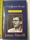 A Different Person: A Memoir