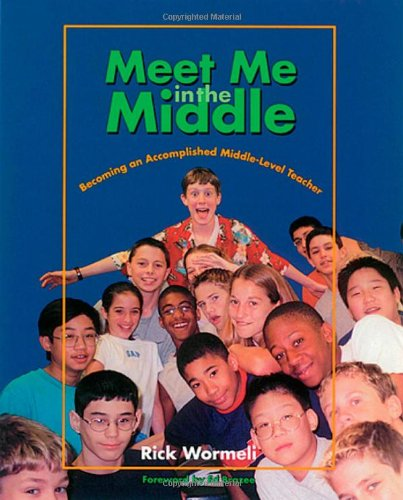 Meet Me in the Middle: Becoming an Accomplished Middle...
