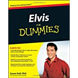Elvis for Dummies ~ Susan Doll