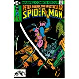 Peter Parker The Spectacular Spider-Man #54 : To Save the Smuggler (Marvel Comics)