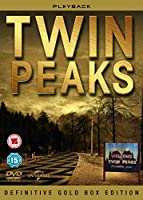 Twin Peaks: Definitive Gold Bo [Import anglais]