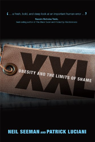Zraecphiabooks   U0026gt  Free Ebook Xxl  Obesity And The Limits Of Shame  U Of T Centre For Public