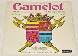 Camelot by Allegro Records