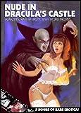 echange, troc Nude in Dracula's Castle: Amazine & Rare 8mm [Import USA Zone 1]