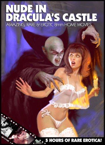 Nude in Dracula's Castle: Amazine & Rare 8mm [DVD] [1950] [Region 1] [US Import] [NTSC]