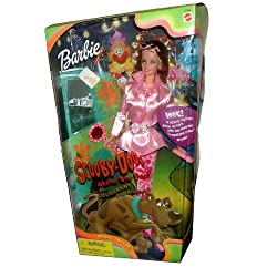 Mattel Year 2000 Barbie Special Edition