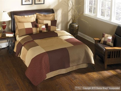 Western Bedding Quilts front-349222