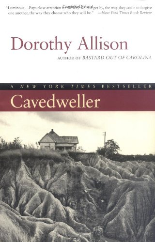 Image for Cavedweller  A Novel