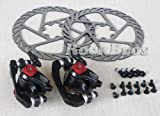 AVID MTB BB7 Mechanical Disc Brake Front and Rear 160mm
