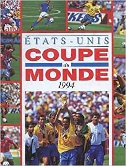 Flip to back flip to front - Coupe du monde football 1994 ...
