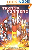Transformers: More Than Meets The Eye Volume 3