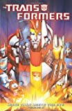 img - for Transformers: More Than Meets The Eye Volume 3 book / textbook / text book