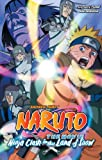 Naruto The Movie Ani-Manga, Vol. 1: Ninja Clash in the Land of Snow