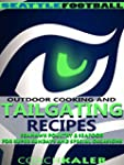 Cookbooks for Fans: Seattle Football...