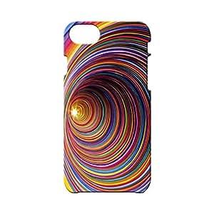 BLUEDIO Designer Printed Back case cover for Apple Iphone 7 - G2716