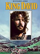 King David [1985 film] by Richard Gere