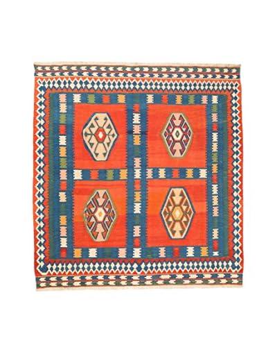 RugSense Alfombra Persian Ardebil Extra Rojo/Azul 255 x 210 cm