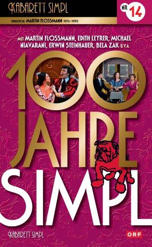 100 Jahre Simpl: Teil 14