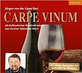 Carpe Vinum: Ein kulinarischer Kriminalroman