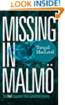 Missing in Malm�: The third Inspector...