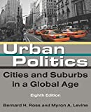 img - for Urban Politics: Cities and Suburbs in a Global Age book / textbook / text book
