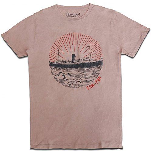 hartford-seagull-t-shirt-xxlarge-pink