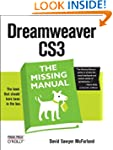 Dreamweaver CS3: The Missing Manual (...