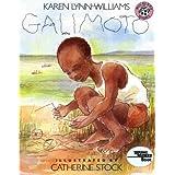 Galimoto (Reading Rainbow Book) ~ Karen Lynn Williams