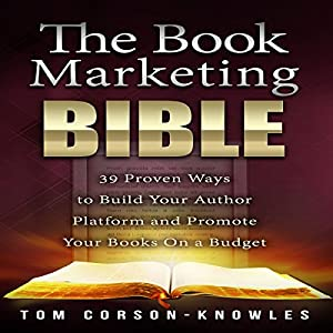The Book Marketing Bible Audiobook