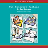 img - for The Homework Machine book / textbook / text book