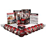 Tapout XT Extreme Training UFC MMA Home Fitness Workout Program Dvd Set Kit