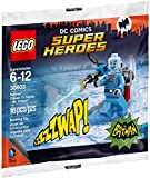 [レゴ]LEGO Batman 1966 Mr.Freeze Polybag Minifigure 30603 [並行輸入品]