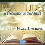 The Beatitudes & the Sermon on the Mount | Nigel Simmons