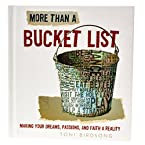 More than a Bucket List Book