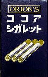 ココアシガレット  30個入 Box(食玩)