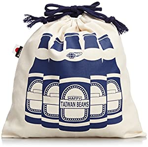 台湾旅行にぴったりなトラベルグッツBEAMSオシャレでかわいい巾着袋