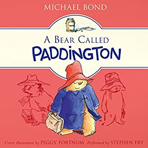 A Bear Called Paddington Audiobook