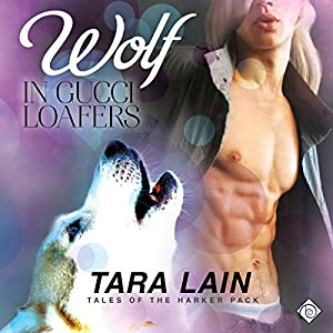 Tales of the Harker Pack, Book 2 - Tara Lain