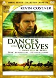 Dances W/Wolves
