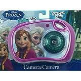 Disney Frozen Toy Camera Featuring Elsa & Anna