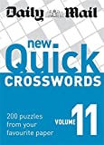 New Quick Crosswords: V. 11: 200 Puzzles from Your Favourite Paper