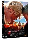 echange, troc Sept Ans au Tibet + incluse : une pochette cadeau