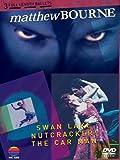 マシュー・ボーンの「白鳥の湖」「くるみ割り人形」「ザ・カー・マン」 [DVD]