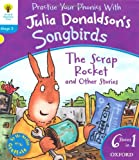 Oxford Reading Tree Songbirds: The Scrap Rocket and Other Stories
