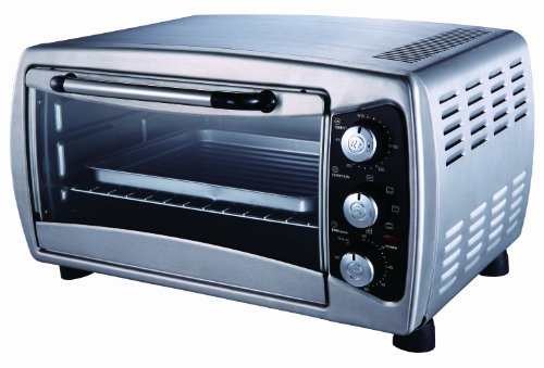 Spt So-1006 Stainless Countertop Convection Oven